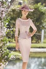 COUTURE CLUB BY ROSA CLARA PINK