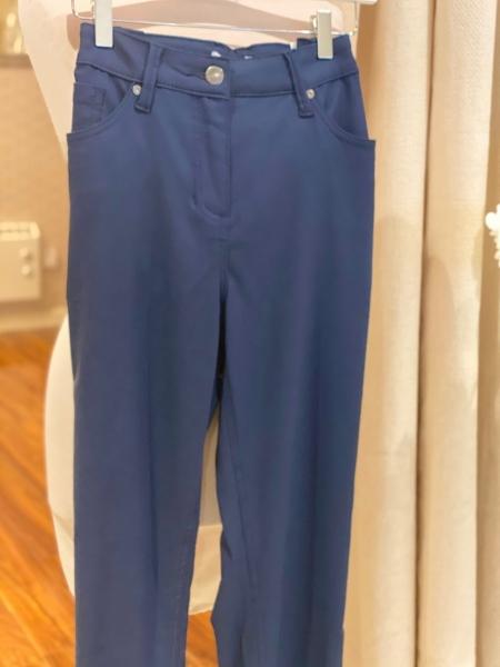 Zhenzi Curve Shaping Pants