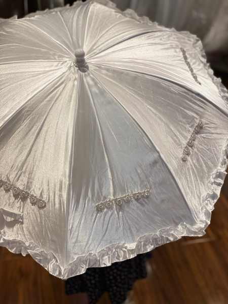 COMMUNION UMBRELLA 674