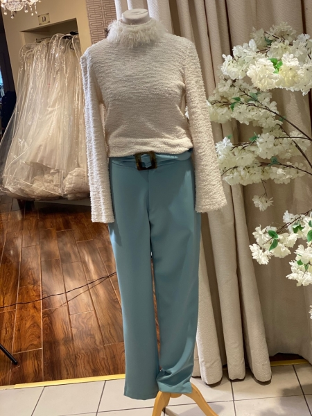 Iciar & Candela Trousers 016