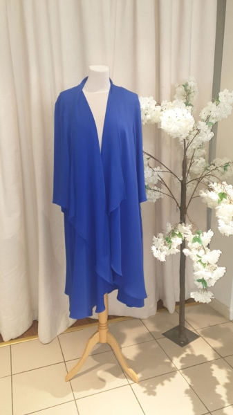 Coco Doll Cave - Royal Blue