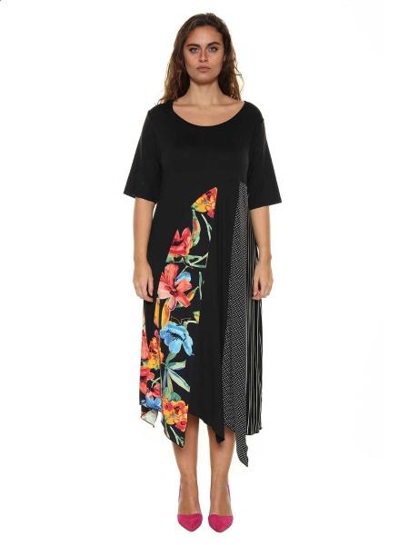 SOPHIA ABITO DRESS